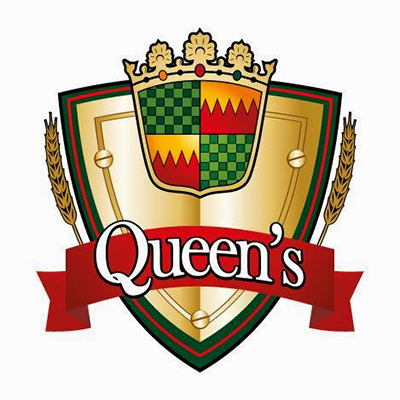 QUEENS EXTRA LAGER