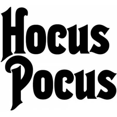 HOCUS POCUS B. GOLDEN ALE