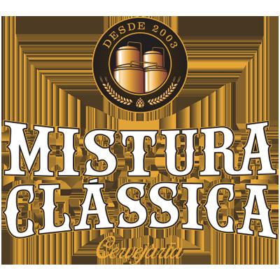 MISTURA CLASSICA IN LOCO BARLEY WINE