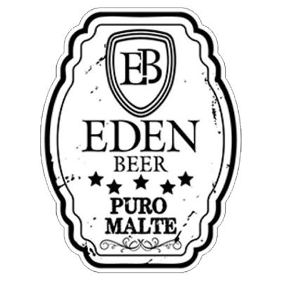EDEN BEER STOUT